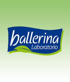 Resultado de imagen para Laboratorio Ballerina